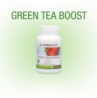 Herbalife Herbal Tea Concentrate  (Thermojetics)